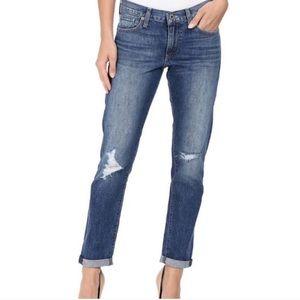 LUCKY BRAND | Sienna Slim Boyfriend Jeans